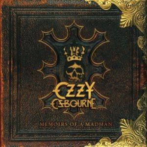 Ozzy - Memoirs