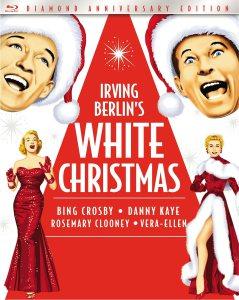 White Christmas BD