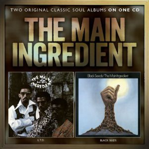 Main Ingredient - LTD and Black Seeds
