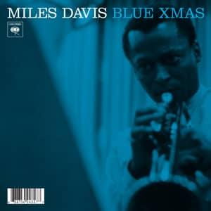 Miles - Blue Xmas