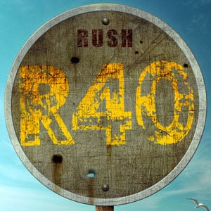 Rush R40