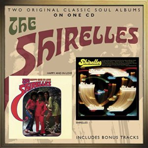 shirelles two fer