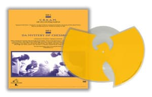 Wu-Tang - CREAM