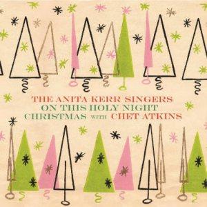 Atkins and Kerr - Christmas