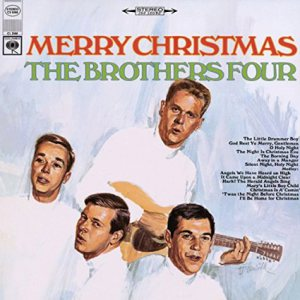 brothers four merry christmas