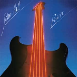 John Hall - Power