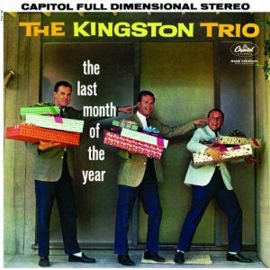 Kingston Trio - Last Month