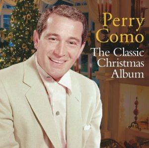 Perry Como Classic Christmas