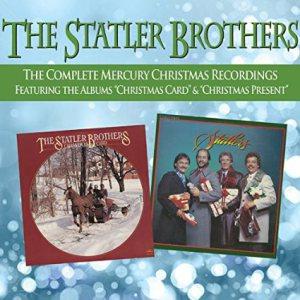 Statler Brothers - Christmas