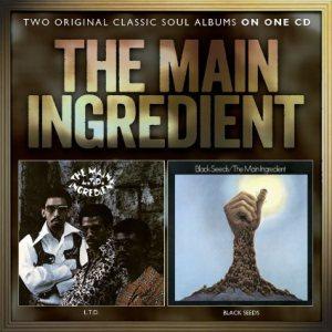 Main Ingredient - LTD and Black Seeds