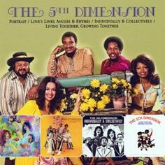 5th Dimension - Portrait Four-Fer
