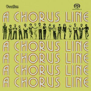 A Chorus Line Quad OBC