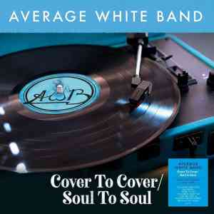 AWB Cover to Cover Soul to Soul