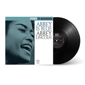 AbbeyLincoln AbbeyIsBlue pks