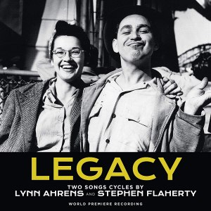 Ahrens and Flaherty Legacy