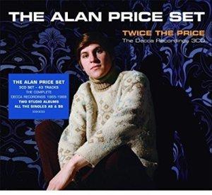 Alan Price Set Twice the Price