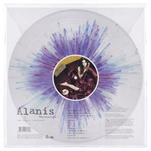 Alanis Demos RSD