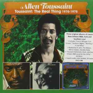 Allen Toussaint - The Real Thing