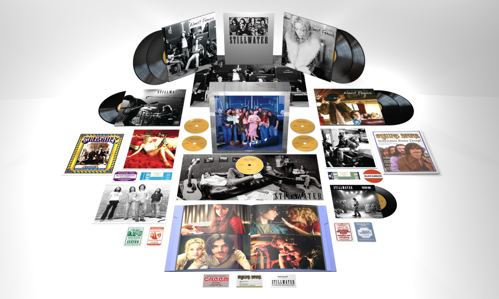 Almost Famous Super Deluxe