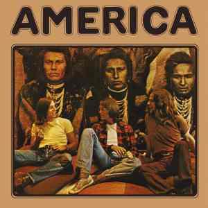America America Vinyl