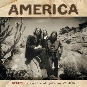 America Heritage
