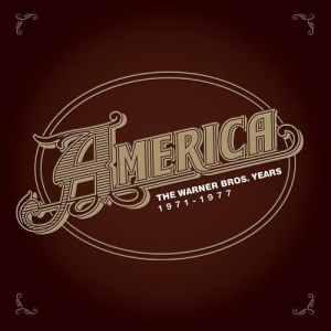 America - Warner Years