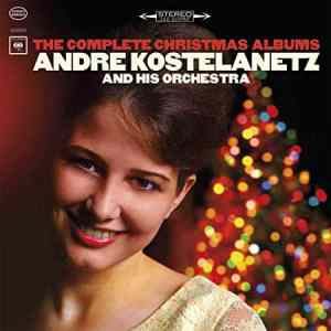 "We Wish You a Merry Christmas: Andre Kostelanetz, ""Bonanza"" Releases Coming From Second Disc Records, Real Gone Music"