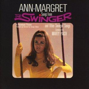 Ann Margret The Swinger