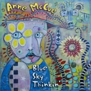 Anne McCue Blue Sky