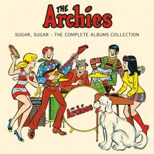 Archies Sugar Sugar Complete