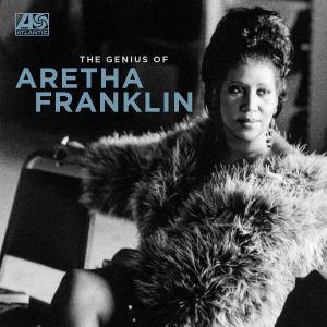 Aretha Franklin Genius of Aretha