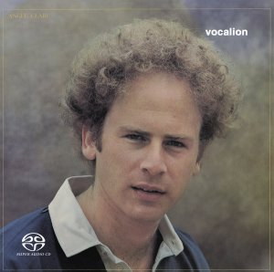 Art Garfunkel Angel Clare SACD