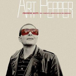 Art Pepper Promise Kept