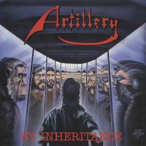Artillery By Inheritance
