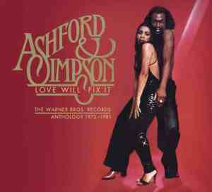 Ashford and Simpson Love Will Fix It 1