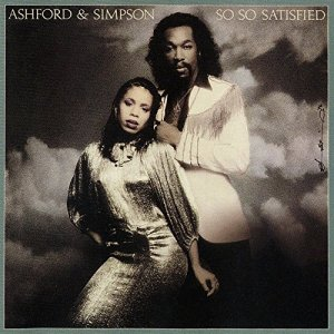 Ashford and Simpson - So So Satisfied