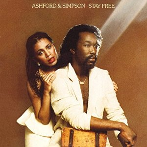 Ashford and Simpson - Stay Free