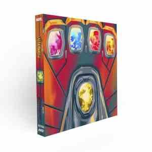Avengers Mondo Slipcase