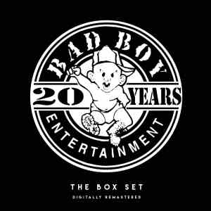 Bad Boy Box Set