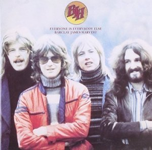 Barclay James Harvest Everyone