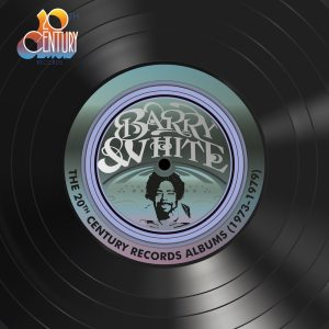 The First, The Last, My Everything: UMe Boxes Barry White's Complete 20th Century Albums