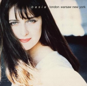 Basia - London Warsaw