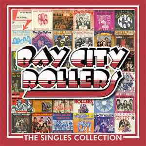 Bay City Rollers The Singles