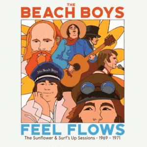 Beach Boys Feel Flows Cover