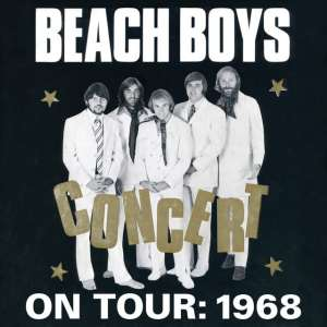 BeachBoys OnTour1968