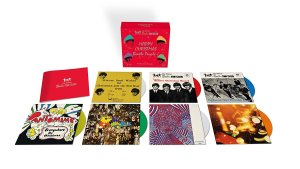 Happy Christmas, Beatle People! New Fab Four Holiday Vinyl Box, 'Sgt. Pepper' Remix Hi-Def Audio and Vinyl Announced