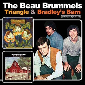 Beau Brummels - Triangle and Bradley's