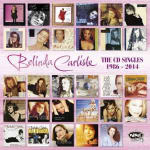 Belinda Carlisle CD Singles