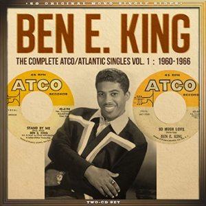 Ben E. King - Complete Singles