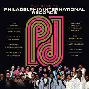 Best of Philadelphia International